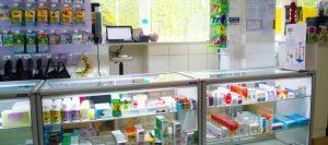Farmacia Hospital Veterinario Agromédica