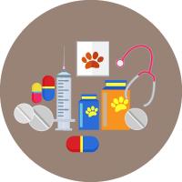 Farmacia Veterinaria en Hospital Veterinario Agromédica