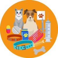 PetShop en Hospital Veterinario Agromédica