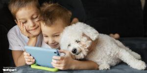 Cuales perros son mejores para los niños